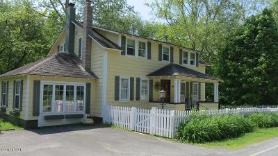 Callicoon Single Family Home For Sale: 112 County Rte 121