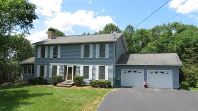 Narrowsburg Single Family Home For Sale: 7996 Ny-52