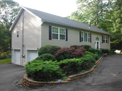Milford PA Single Family Home For Sale: $232,900