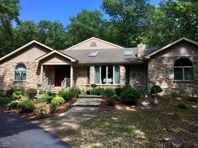 Hemlock Farms Single Family Home For Sale: 819 N Hillview Pl