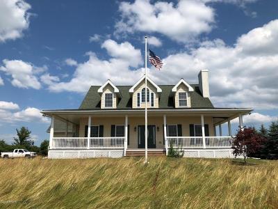 Lake Ariel PA Single Family Home For Sale: $275,000