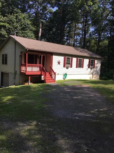 Pike County Single Family Home For Sale: 120 Hickory Rd