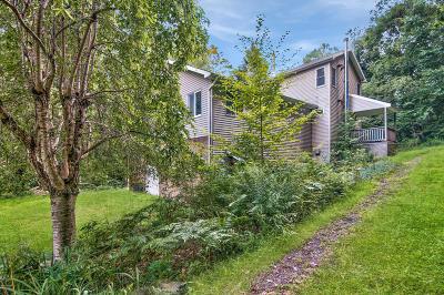 Wayne County Single Family Home For Sale: 891 S Preston Rd