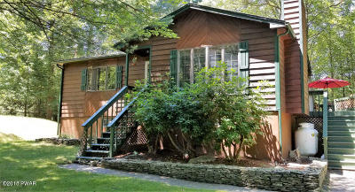 Single Family Home For Sale: 145 Hound Rd