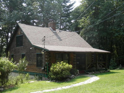 Pike County Single Family Home For Sale: 118 Stonefield Rd