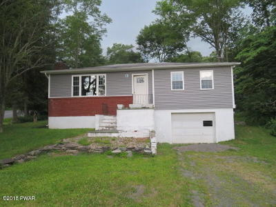 Pike County Single Family Home For Sale: 211 Aspen Rd