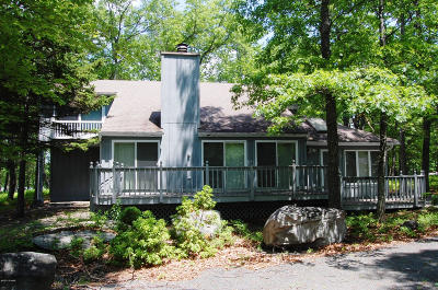 Hemlock Farms Rental For Rent: 104 Fetlock Drive