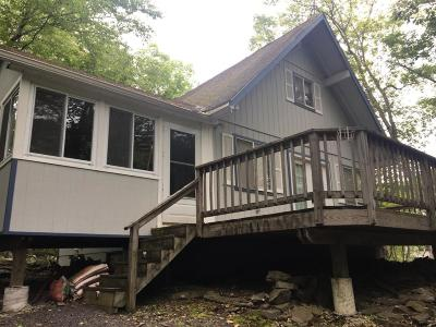 Pike County Single Family Home For Sale: 122 Clifton Dr