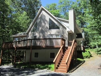 Pike County Single Family Home For Sale: 109 E Lakeview Rd
