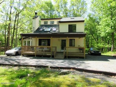 Lords Valley PA Rental For Rent: $1,300