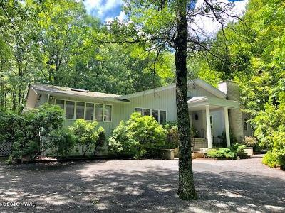 Hemlock Farms Single Family Home For Sale: 805 Falling Brook Ct