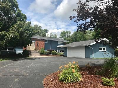 Honesdale Single Family Home For Sale: 25 Intervale Rd