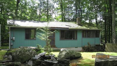 Sandy Shore Single Family Home For Sale: 127 Pine Hill Dr