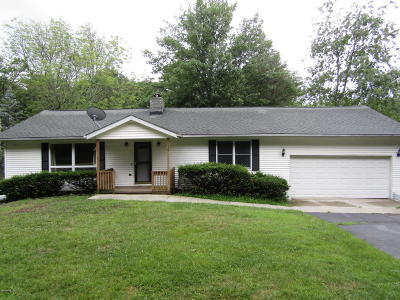 Tafton Single Family Home For Sale: 137 Pa-390