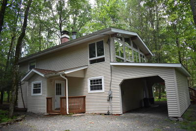Hemlock Farms Single Family Home For Sale: 119 Lincoln Drive