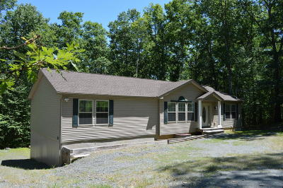Lackawaxen Single Family Home For Sale: 228 Upper Independence Dr
