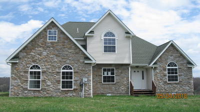 Damascus Single Family Home For Sale: 25 Summit Dr