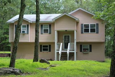 Single Family Home For Sale: 144 Cornelia Ln