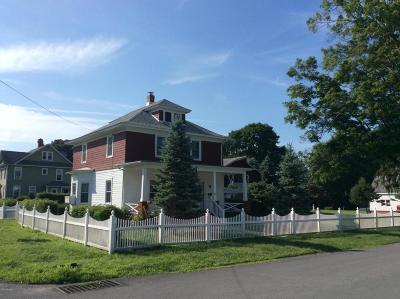 Matamoras Single Family Home For Sale: 100 Avenue N