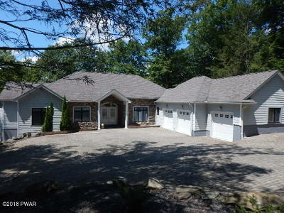 Hemlock Farms Single Family Home For Sale: 801 Paddle Ct