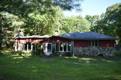 Milford PA Single Family Home For Sale: $279,900