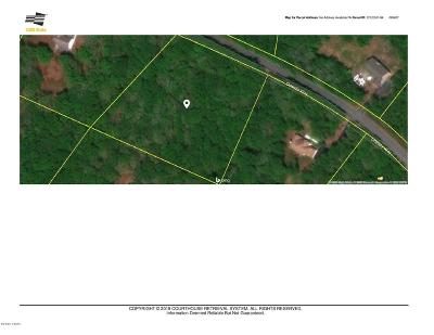 Pike County Residential Lots & Land For Sale: Lot 1618 Oneida Way