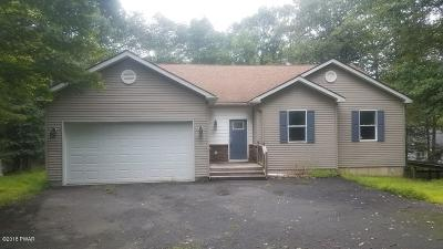 Hemlock Farms Single Family Home For Sale: 803 Placer Ct