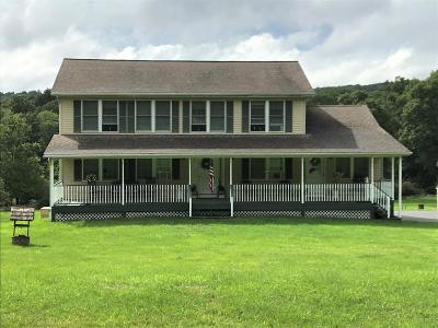 Milford PA Single Family Home For Sale: $329,900