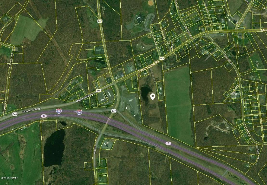 Sr 348 Mt Cobb Rd, Lake Ariel, PA | MLS# 18-3618 | Search Lake Homes