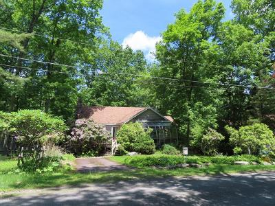 Briar Hill Single Family Home For Sale: 46 Summit Circle