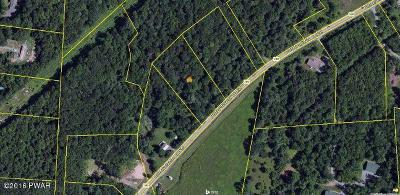 Lakeville Residential Lots & Land For Sale: Lot 12 Purdytown Tpke