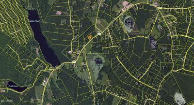 Lakeville Residential Lots & Land For Sale: Lot 13 Purdytown Tpke