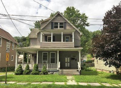 Honesdale Multi Family Home For Sale: 1742 East St