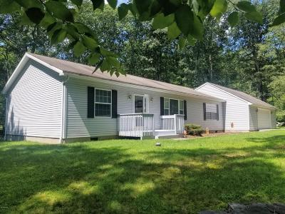 Single Family Home For Sale: 131 Laurel Dr