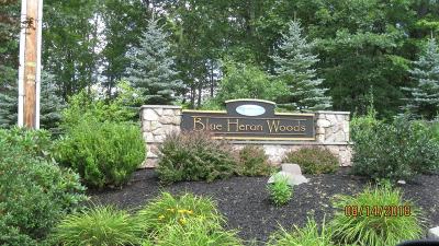 Blue Heron Woods Residential Lots & Land For Sale: 25 Woodcrest Drive
