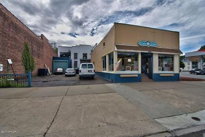 Honesdale PA Commercial For Sale: $349,900