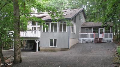 Hemlock Farms Single Family Home For Sale: 800 Conestoga Ct