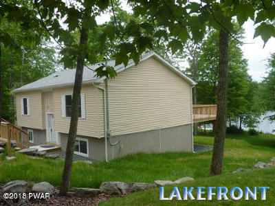 Wild Acres Rental For Rent: 170 N Lake Dr