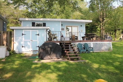 Lake Henry Single Family Home For Sale: 119 Shafran Dr