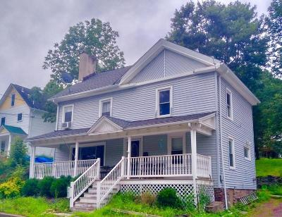 Honesdale Single Family Home For Sale: 362 Ridge St