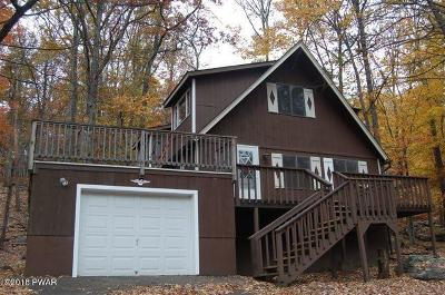 Hemlock Farms Rental For Rent: 140 Lookout Drive