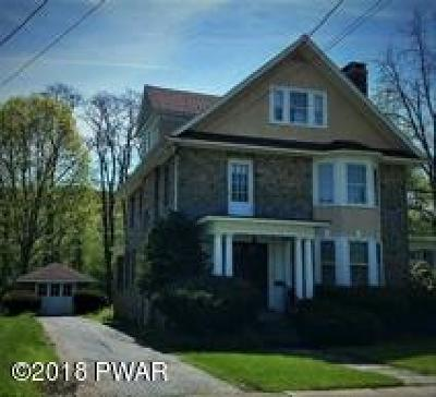 Single Family Home For Sale: 28 Main St