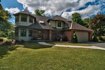 Forest City Single Family Home For Sale: 10 Stone Bridge Ln