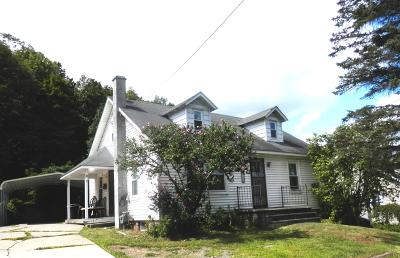 Honesdale Single Family Home For Sale: 150 Sunrise Ave