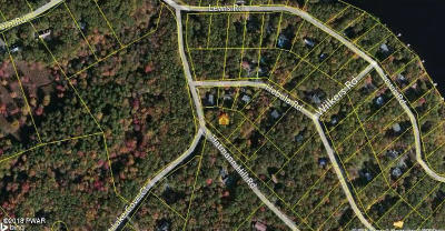 Milford Residential Lots & Land For Sale: Lot 16 Hartman Hill Rd