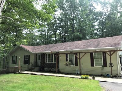 Milford Single Family Home For Sale: 128 Hobblebush Dr