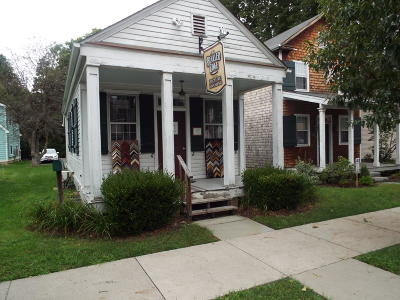 Milford Commercial For Sale: 210 & 212 E Harford St