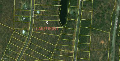 Dingmans Ferry Residential Lots & Land For Sale: Lot 140 Oak Ridge Dr