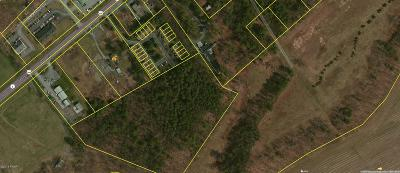 Residential Lots & Land For Sale: Route 6 & 209