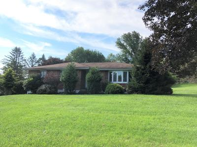 Honesdale Single Family Home For Sale: 201 Terrace Hts